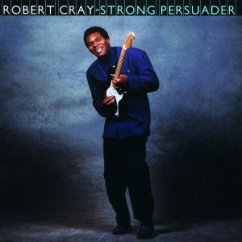 Strong Persuader - Cray,Robert