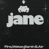 Fire,Water,Earth & Air