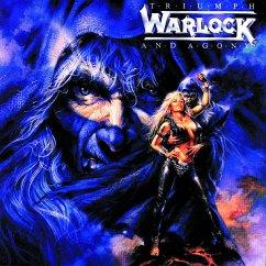 Triumph And Agony - Warlock