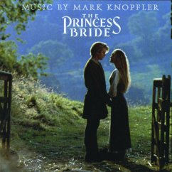 Princess Bride - Ost/Knopfler,Mark
