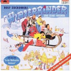 Winterkinder...Auf Der Suche Nach Weihnachten - Zuckowski,Rolf