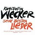 Konstantin Wecker-Seine Besten Lieder