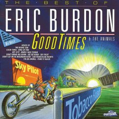 Good Times - Burdon,Eric And The Animals