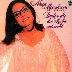 Nana Mouskouri - Alles Liebe... (20 Ihrer Schönsten Lieder)