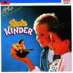 Starke Kinder, 1 Audio-CD