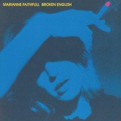 Broken English - Faithfull,Marianne