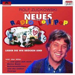 Neues Von Radio Lollipop (Lieder,Die Wie Brücken) - Zuckowski,Rolf