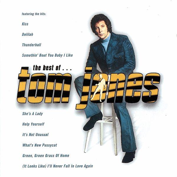 Tom Jones - The Millenium Edition