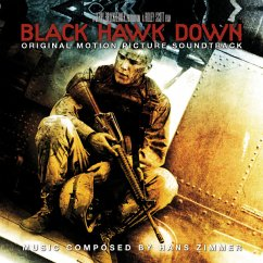 Black Hawk Down - Hans Zimmer