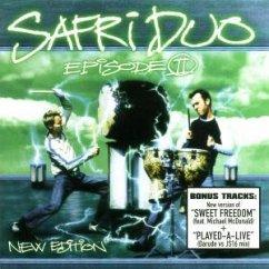 Episode Ii/Sweet Freedom Edit - Safri Duo
