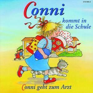 conni kommt in die schule conni geht zum arzt conni. Black Bedroom Furniture Sets. Home Design Ideas