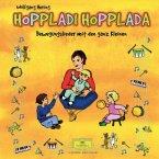 Hoppladi Hopplada/Musik Mit Den Ganz Kleinen