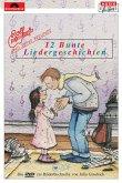 Rolf Zuckowski - 12 bunte Liedergeschichten