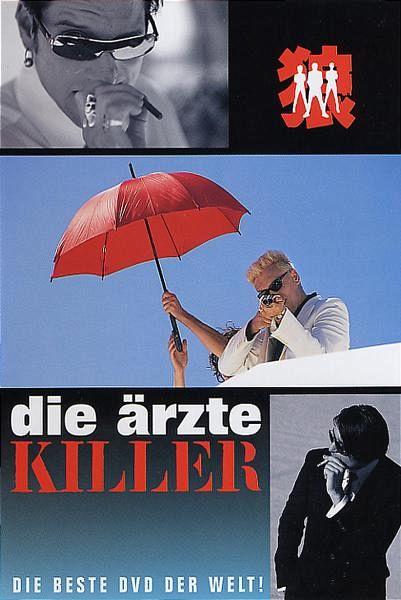 Die Ärzte - Killer - Ärzte,Die