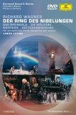 Wagner, Richard - Der Ring des Nibelungen (Gesamtaufnahme, 7 DVDs)