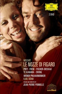 Mozart, Wolfgang Amadeus - Le nozze di Figaro (...