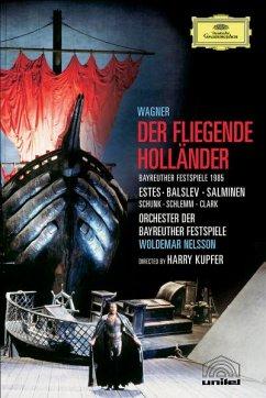 Wagner, Richard - Der fliegende Holländer (NTSC)