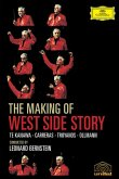 The Making Of The West Side Story