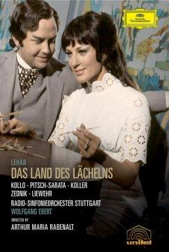 Lehár, Franz - Das Land des Lächelns