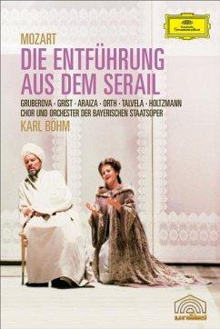 Mozart, Wolfgang Amadeus - Die Entführung aus d...