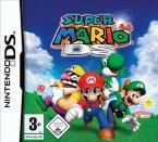 Super Mario 64 DS, Nintendo DS-Spiel