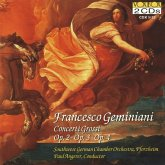 Conerti Grossi,Op.2-4