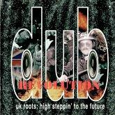 Dub Revolution-Uk Roots: High Ste