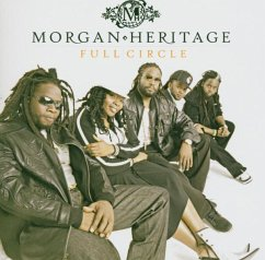 Full Circle - Morgan Heritage