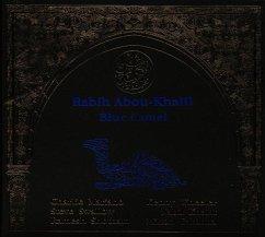 Blue Camel - Abou-Khalil,Rabih