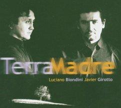 Terra Madre - Biondini,Luciano/Girotto,Javier