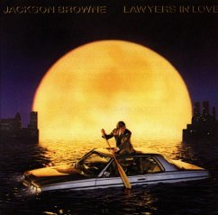 Lawyers In Love - Browne,Jackson