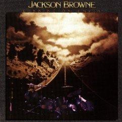 Running On Empty - Browne,Jackson