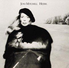 Hejira - Mitchell,Joni
