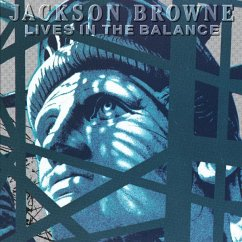 Lives In The Balance - Browne,Jackson