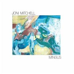 Memorys Of Mingus - Mitchell,Joni