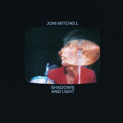 Shadows And Light - Mitchell,Joni