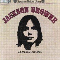 Saturate Before Using - Browne,Jackson
