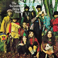 Hangman's Beautiful Daughter - Incredible String Band
