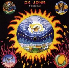In The Right Place - Dr.John