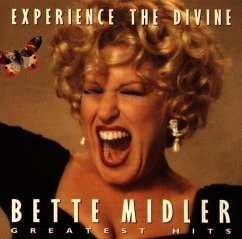 Experience The Divine-Greatest - Midler,Bette