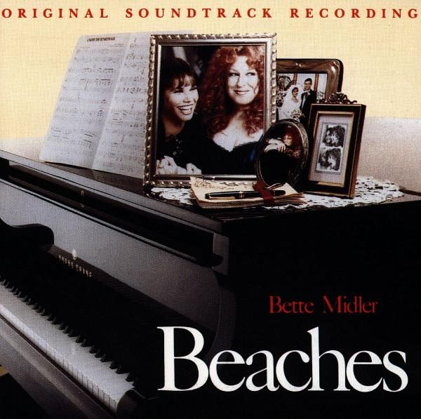 Beaches - Ost/Midler,Bette