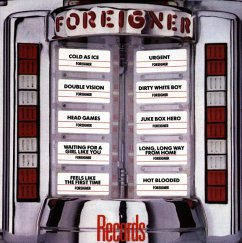Records/Remaster - Foreigner