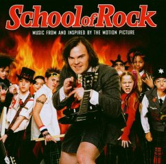 School Of Rock - Diverse