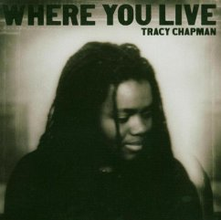 Where You Live - Tracy Chapman