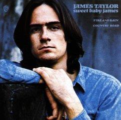 Sweet Baby James - Taylor,James