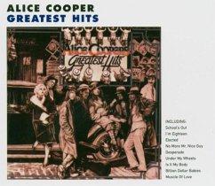 Greatest Hits - Cooper,Alice