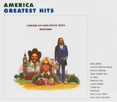 America'S Greatest Hits - America