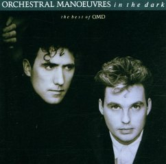 The Best Of Omd - O.M.D.