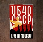 Cccp-Live In Moscow
