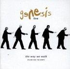 Live-The Way We Walk Vol.1